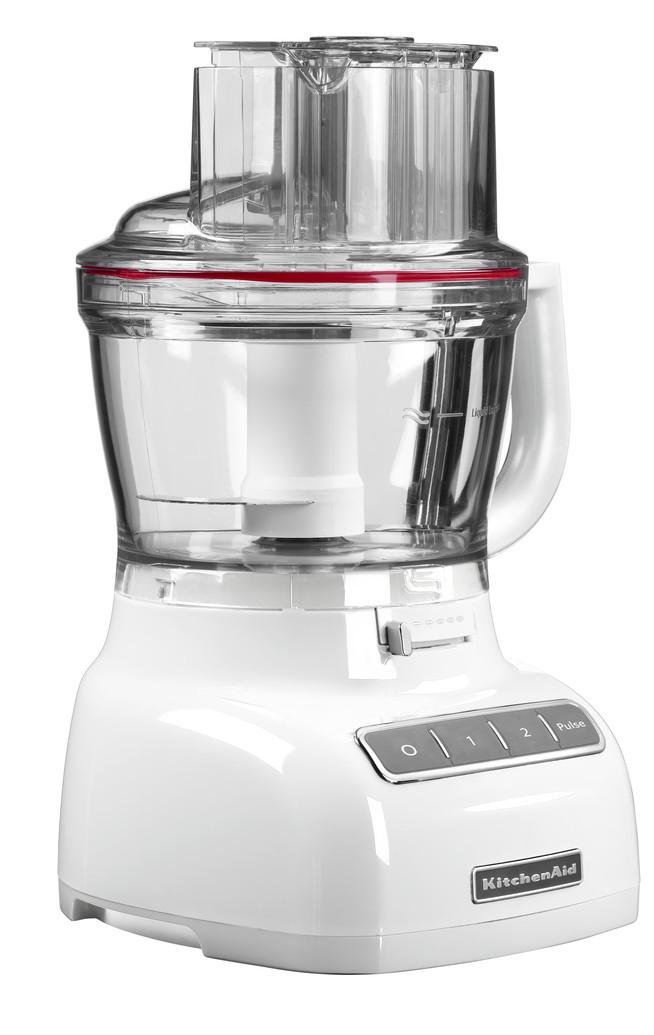 Кухонный комбайн 3.1 л, Classic белый 5KFP1325EWH, KitchenAid