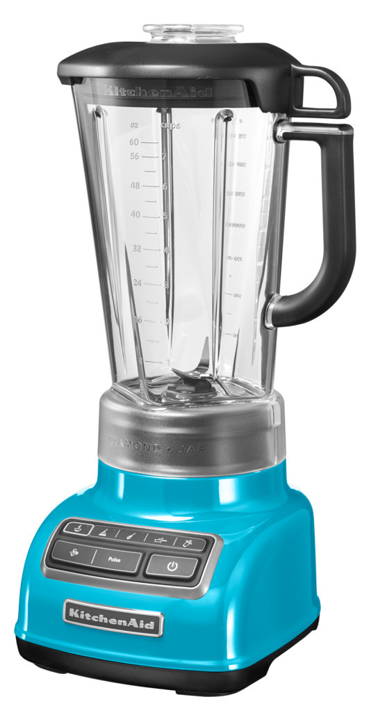 Блендер Diamond 5KSB1585ECL, 1.75 л, красный, KitchenAid