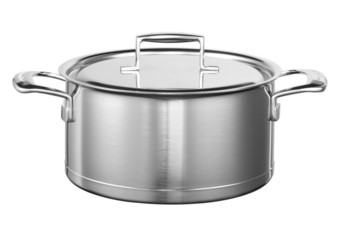 Кастрюля с крышкой, 5.68 л, KC2T60LCST, KitchenAid3-слойная посуда из нержавеющей стали<br>Универсальная кастрюля среднего размера KitchenAid отлично подойдёт для приготовления первых и вторых блюд. Домашний суп, сытное мясное рагу, рассыпчатая каша или рис: объёма кастрюли хватит для приготовления 6-12 порций пищи.&#13;<br>Изготовлена по технологии Tri-Ply и состоит из трёх слоёв металла. Внешний и внутренний – нержавеющая сталь, сердцевина – алюминий.&#13;<br>&#13;<br>Для всех видов плит&#13;<br>Куполообразная крышка из закалённого стекла&#13;<br>Внутренние метки уровня жидкости&#13;<br>Для использования в духовом шкафу&#13;<br>Сварные рукоятки из нержавеющей стали&#13;<br>Разрешено мытьё в посудомоечной машине&#13;<br><br>