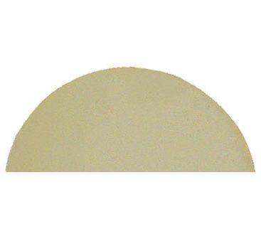 Половинка круга для гриля XL EGG, керамика, Big Green EggАксессуары<br>Полукруглый керамический камень для выпекания &#13;<br>Одновременно жарить сочное мясо и выпекать мягкие булочки? Это не вызовет абсолютно никаких трудностей с полукруглым керамическим камнем для выпекания. Благодаря своей форме, он занимает лишь половину решетки. Поэтому вы можете готовить сразу два блюда, снова и снова удивляя ваших гостей!&#13;<br>Разработан для моделей Large, XLarge.<br>