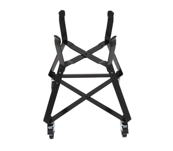 Ножки с колесиками для гриля MEDIUM EGG, Big Green EggАксессуары<br>Крепкая, прочная и функциональная подставка для вашего гриля Big Green Egg. Выполняет сразу две функции:&#13;<br>&#13;<br>поднимает гриль на удобную высоту для его комфортного использования;&#13;<br>направляющие колеса облегчают перемещение EGG.&#13;<br>&#13;<br>Подставка изготовлена из стали, обработана порошковой краской, которая обеспечивает монолитное качественное покрытие.&#13;<br>Мобильная подставка разработана для моделей Mini, Small, Medium, Large, XLarge, XXLarge.<br>