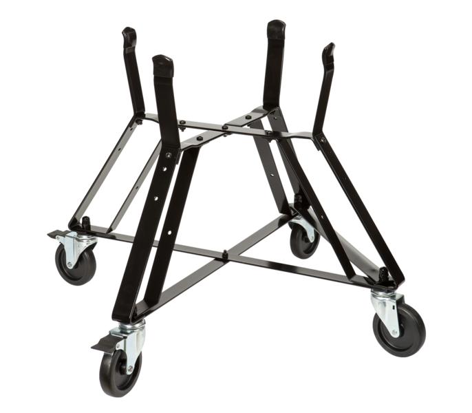 Ножки с колесиками для самого большого гриля (XXL), Big Green EggАксессуары<br>Крепкая, прочная и функциональная подставка для вашего гриля Big Green Egg. Выполняет сразу две функции:&#13;<br>&#13;<br>поднимает гриль на удобную высоту для его комфортного использования;&#13;<br>направляющие колеса облегчают перемещение EGG.&#13;<br>&#13;<br>Подставка изготовлена из стали, обработана порошковой краской, которая обеспечивает монолитное качественное покрытие.&#13;<br>Мобильная подставка разработана для моделей Mini, Small, Medium, Large, XLarge, XXLarge.&#13;<br>*для модели XXL дополнительно требуется установка специальной рукоятки для подставки.<br>