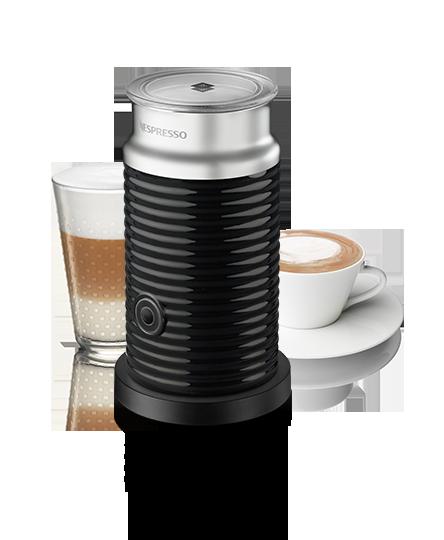 Прибор для приготовления молочной пены Aeroccino 3, 3594-EU-BK, KitchenAidКофемашины Nespresso<br><br>