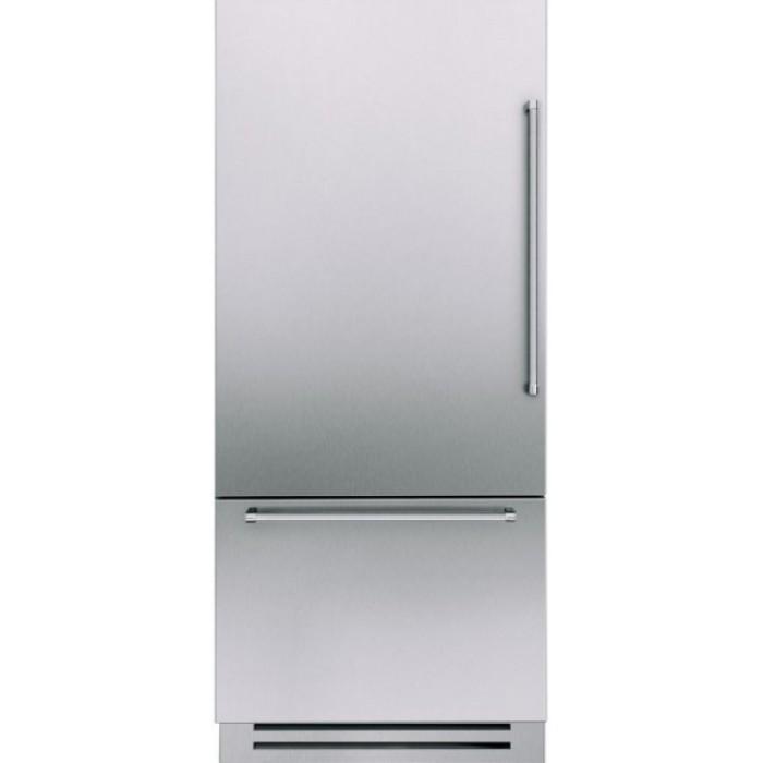 Холодильник KCZCX 20900L, KitchenAidХолодильники<br>&#13;<br>Вид:холодильник с морозильником&#13;<br>Тип:встраиваемый&#13;<br>2-камерный&#13;<br>Тип управления: сенсорный&#13;<br>Класс энергоэффективности: А+&#13;<br>Уровень шума: 44&#13;<br>Хладагент: R600a&#13;<br>СистемаTotal No-Frost&#13;<br>Типподсветки: светодиоды&#13;<br>Тип дисплея: сенсорный&#13;<br>Блокировка от детей&#13;<br>Антибактериальный фильтр Hygiene&#13;<br>Дверной упор:слева&#13;<br>Индикация открытой двери&#13;<br>Динамический сенсор&#13;<br>Время поддержания температуры при отключении электроэнергии, ч: 18&#13;<br>Количество температурных зон: 3&#13;<br>Количествотемпературных звезд в маркировке: 4&#13;<br>Общийобъем морозильного отделения, л: 96&#13;<br>Общий объем холодильного отделения, л: 376&#13;<br>Отсеки холодильного отделения/ Полки: 5/3&#13;<br>Полезный объем морозильного отделения, л: 63&#13;<br>Полезный объем холодильного отделения, л: 360&#13;<br>Система навешивания дверей: скользящая&#13;<br>Регулируемая температура в холодильном и морозильном отделении&#13;<br>Регулируемые полки в холодильном отделении: 4&#13;<br>Регулируемые полки на двери: 4&#13;<br>Режим Отпуск&#13;<br>Система Pro Fresh&#13;<br>Термостат&#13;<br>Функции быстрого охлаждения/ быстрого замораживания&#13;<br>Полка для бутылок&#13;<br>Разделитель бутылок&#13;<br>Полка Высокая кухня (дуб)&#13;<br>Полки в холодильном отделении: 5&#13;<br>Трансформируемый выдвижной ящик&#13;<br>Выдвижные ящики для овощей: 2&#13;<br>Выдвижные ящики в морозильном отделении: 2&#13;<br>Короб для сыра&#13;<br>Лоток для кубиков льда&#13;<br>Лоток для яиц&#13;<br><br>