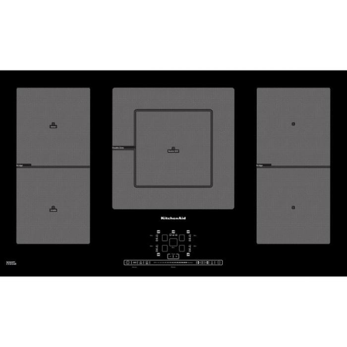 Варочная панель KHIP5 90511, KitchenAidВарочные панели<br><br>