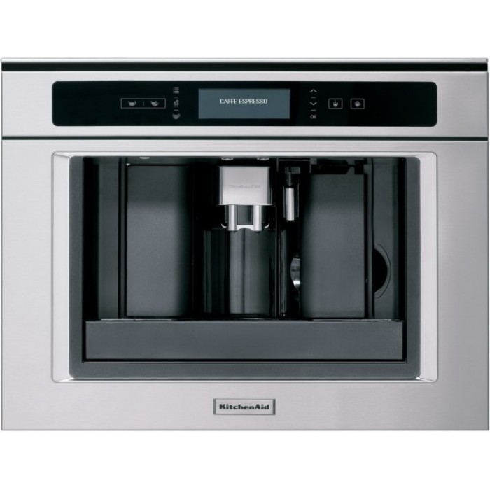 Кофемашина KQXXX 45600, KitchenAidКофемашины<br><br>