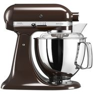 Миксер Artisan, 4,8 л., кофе эспрессо, 5KSM175PSEES, KitchenAid, фото 1