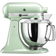 Миксер Artisan, 4,8 л., фисташковый, 5KSM175PSEPT, KitchenAid, фото 1
