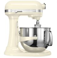 Миксер Artisan, чаша 6.9 л, кремовый, 5KSM7580, KitchenAid, фото 1