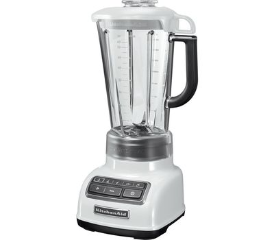 Блендер Diamond 5KSB1585, 1.75 л, белый, KitchenAid, фото 1