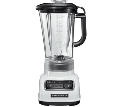 Блендер Diamond 5KSB1585, 1.75 л, белый, KitchenAid, фото 2