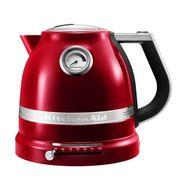Чайник электрический, 1.5 л, карамельное яблоко, 5KEK1522, KitchenAid, фото 1