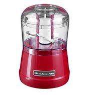 Чоппер (измельчитель продуктов), 2 скорости, красный, 5KFC3515EER, KitchenAid, фото 1