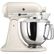Миксер Artisan, 4,8 л., цвет латте, 5KSM175PSELT, KitchenAid, фото 1