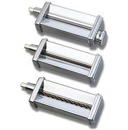 Насадка ножи роликовые для макарон и лапши, KitchenAid, фото 1