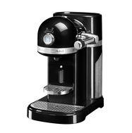 Кофеварка капсульная Artisan Nespresso, черная, 5KES0503EOB, KitchenAid, фото 1