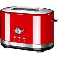 Тостер Artisan на 2 хлебца, красный, 5KMT2116EER, KitchenAid, фото 1