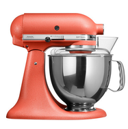 Миксер Artisan, 4,8 л., терракотовый, 5KSM150PSECD, KitchenAid, фото 1