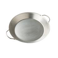 Сковорода для грилей LARGE EGG, XL EGG, стальная, Big Green Egg, фото 1
