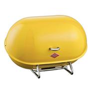 Хлебница Single BREADBOY, желтая, Wesco, фото 1