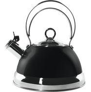 Чайник 2,5 л, черный, Wesco, фото 1