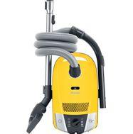 Пылесос SDAB0 COMPACT C2, желтый, Miele, фото 1