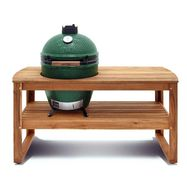 Стол для гриля L, акация, Big Green Egg, фото 1