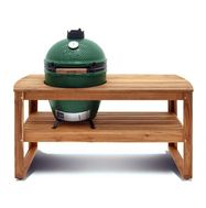 Стол для гриля XL, акация, Big Green Egg, фото 1