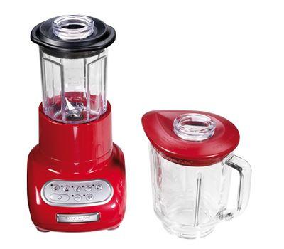 Дополнительный стакан для блендера 1,75 л, KitchenAid, фото 3