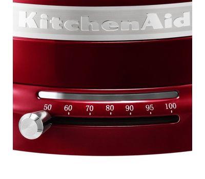 Чайник электрический, 1.5 л, карамельное яблоко, 5KEK1522, KitchenAid, фото 3