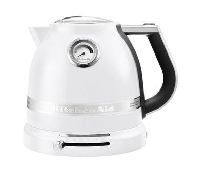 Чайник электрический, 1.5 л, морозный жемчуг, 5KEK1522, KitchenAid, фото 1