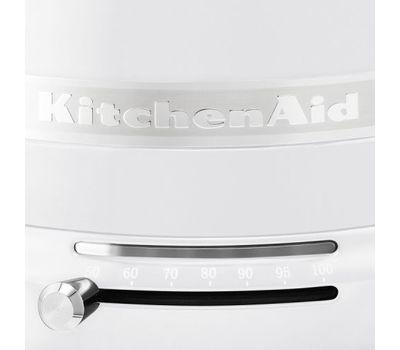 Чайник электрический, 1.5 л, морозный жемчуг, 5KEK1522, KitchenAid, фото 2