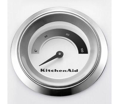 Чайник электрический, 1.5 л, морозный жемчуг, 5KEK1522, KitchenAid, фото 3