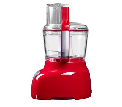Кухонный комбайн, 2.1 л, красный, 5KFP0925EER, KitchenAid, фото 2