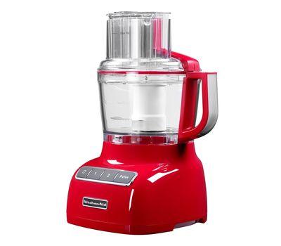 Кухонный комбайн, 2.1 л, красный, 5KFP0925EER, KitchenAid, фото 4