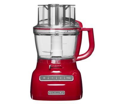Кухонный комбайн 3.1 л, красный 5KFP1335EER, KitchenAid, фото 2