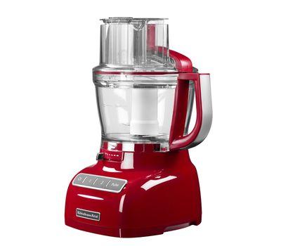 Кухонный комбайн 3.1 л, красный 5KFP1335EER, KitchenAid, фото 3