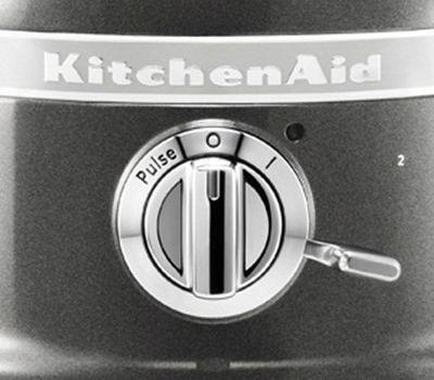 Кухонный комбайн 4 л, серебряный медальон 5KFP1644E, KitchenAid, фото 2