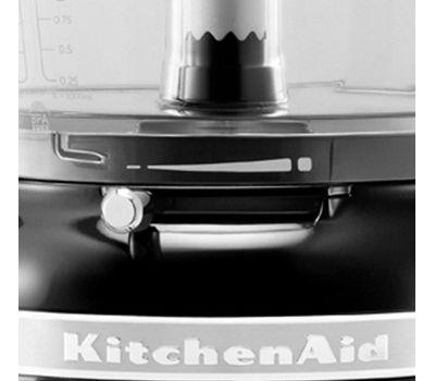 Кухонный комбайн 4 л, черный 5KFP1644E, KitchenAid, фото 2