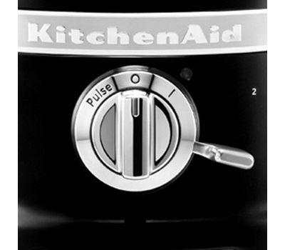 Кухонный комбайн 4 л, черный 5KFP1644E, KitchenAid, фото 3
