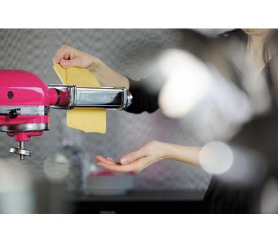 Насадка ножи роликовые для макарон и лапши, KitchenAid, фото 5