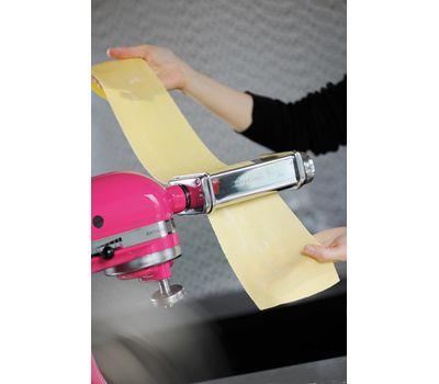 Насадка ножи роликовые для макарон и лапши, KitchenAid, фото 8