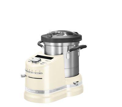 Процессор кулинарный Artisan, объем 4.5л, кремовый, 5KCF0103EAC, KitchenAid, фото 2