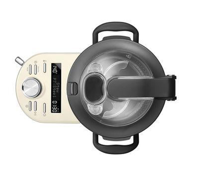 Процессор кулинарный Artisan, объем 4.5л, кремовый, 5KCF0103EAC, KitchenAid, фото 5