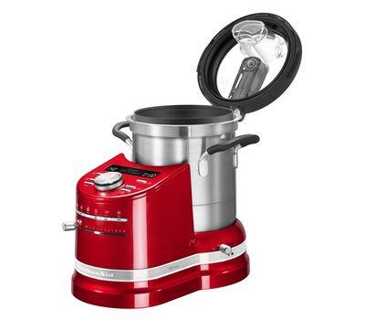 Процессор кулинарный Artisan, объем 4.5л, красный, 5KCF0103EER, KitchenAid, фото 3
