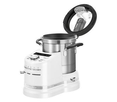 Процессор кулинарный Artisan, объем 4.5л, морозный жемчуг, 5KCF0103EFP, KitchenAid, фото 3