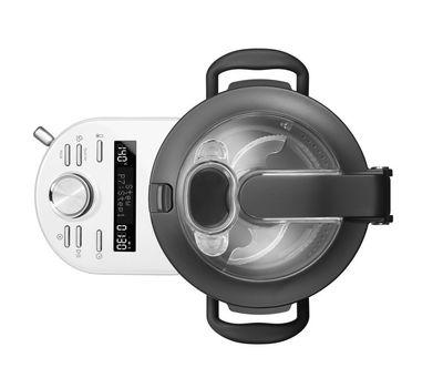 Процессор кулинарный Artisan, объем 4.5л, морозный жемчуг, 5KCF0103EFP, KitchenAid, фото 5