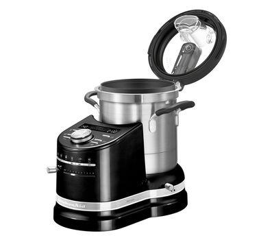 Процессор кулинарный Artisan, объем 4.5л, черный, 5KCF0103EOB, KitchenAid, фото 3
