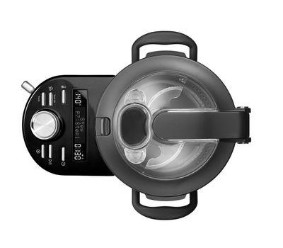 Процессор кулинарный Artisan, объем 4.5л, черный, 5KCF0103EOB, KitchenAid, фото 5