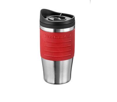 Термокружка для персональной кофеварки, красная, 5KCM0402TMER KitchenAid, фото 1